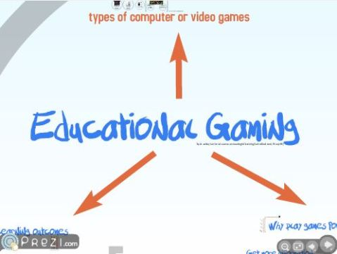 prezi_educational_gaming